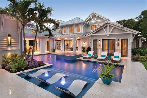 florida home builders custom luxury homes naples fl big island builders