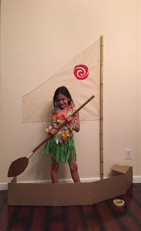 moana boat decoration 27 disney moana birthday party ideas pretty my party
