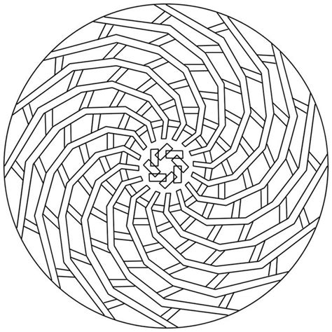 geometric coloring pages online get this online geometric coloring pages 79597