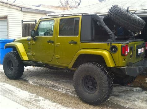 Jeep Wrangler Tire Carrier Jeep Wrangler Jk Custom Tire Carrier Jeeps