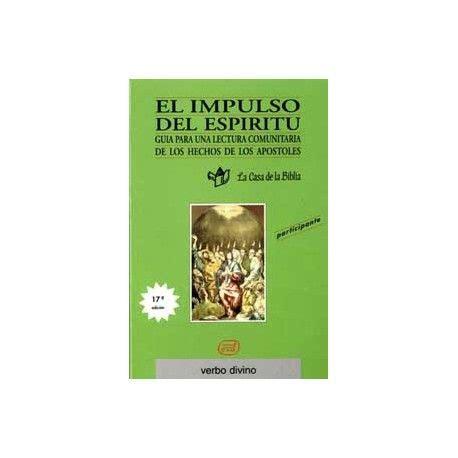 libro el espritu del ltimo el impulso del esp 237 ritu librer 237 a rcce