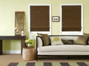 window blinds for living room living room window treatment ideas homeideasblog
