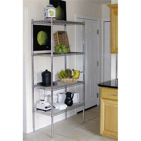 advance tabco shelving shelving chrome wire adjustable shelving by advance