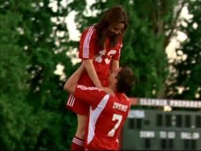 she she soccer game