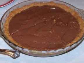 Pie Crust In Bread Machine Homemade Gluten Free Quot Instant Quot Chocolate Pudding Pie Low