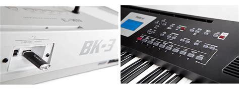 Keyboard Roland Bk 3 Terbaru jual roland keyboard arranger bk 3 black murah