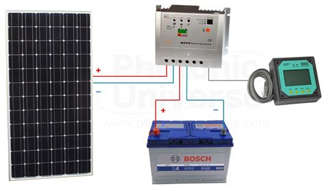 marine battery charging system diagram marine free