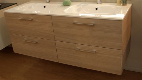 mobile bagno lavabo doppio mobile bagno doppio lavabo in promozione arredo bagno a