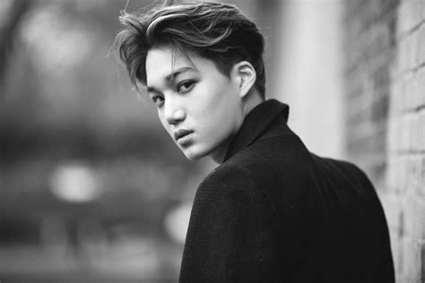exo kai wallpaper 2015 what are your ideal hairstyles for exo random onehallyu