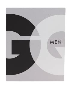 gq coffee table book gifts for t j maxx