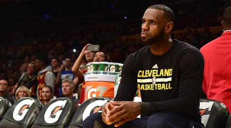 lebron james bench with resting star players a serious concern in the nba