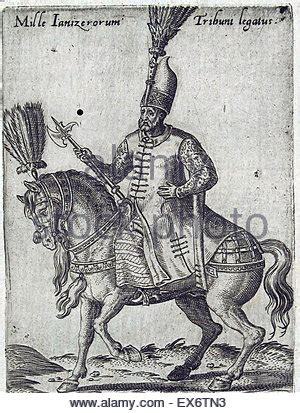 who were the ottoman turks ottoman janissary 17th century the janissaries were