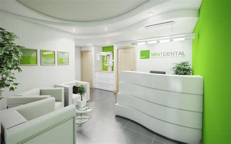 Interior Design For Home Office mint dental azurelope