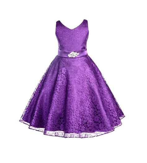 21300 Purple Fashion Flower Size S purple flower dresses size 14 wedding dresses in