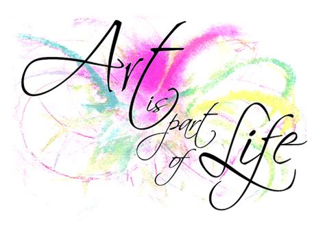 what is biography in art art and life i was thinking of quot art and life quot but ended