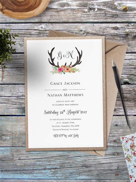 Wedding Invitations Lake Theme by Lake District Themed Wedding Invitations Wedding