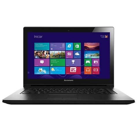 Laptop Lenovo G400s Touch notebook touch lenovo g400s intel 174 core i3 3110m 4gb 500gb gravador de dvd leitor de