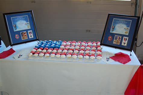 Eagle Scout Court Of Honor Decorations by Eagle Scout Decoration Ideas
