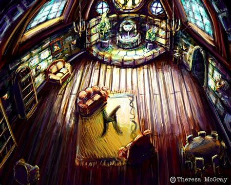 hufflepuff common room fan forum hufflepuff common room because we re just and loyal