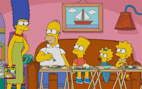 The Simpsons by The Simpsons Producer Spots Glaring Error In Episode
