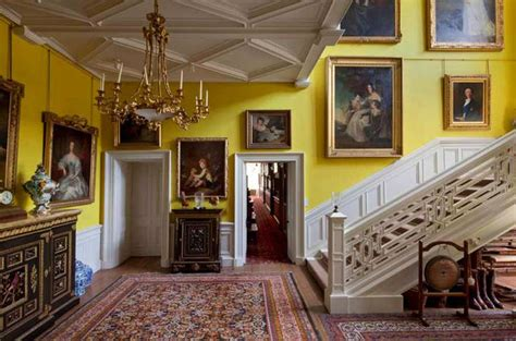 Scottish Homes And Interiors by Things That Inspire The Scottish Country House The Stair