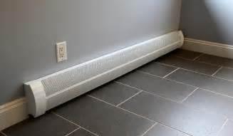 neat heat bathroom heater baseboard heater cover elliptus 3ft panel ebay