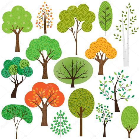 alberi clipart piante secolari vettoriali stock 169 scrapster 76760519