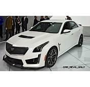 2013 Cadillac Ats Body Kit  NewsGlobeNewsGlobe