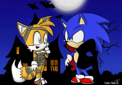 imagenes de halloween sonic sonic s world images sonic halloween hd wallpaper and