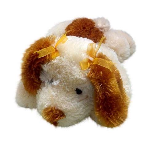 Boneka Dogi Lil Anjing Lucu jual boneka murah lucu boneka anjing mainan anak coklat harga kualitas terjamin