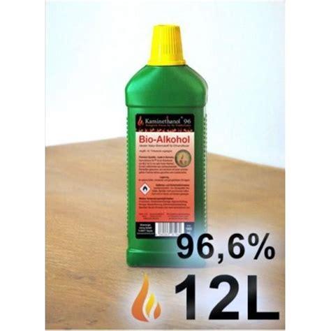 camino bio etanolo bioetanolo miglior qualit 224 bioetanolo 12 litri