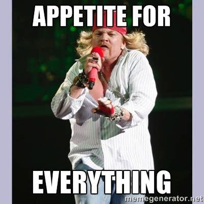 Axl Meme - axl rose i meme pi 249 divertenti che vorrebbe far rimuovere