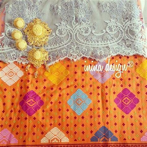Kain Tenun Batik 27 351 best batik kain indonesia images on batik pattern kebaya and print patterns
