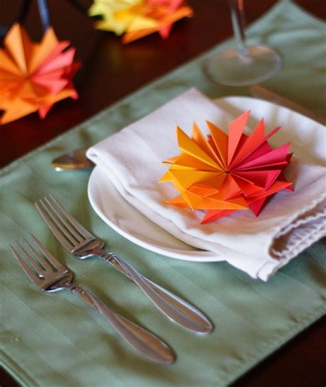 diy table decorations 12 simply stylish diy thanksgiving table decorations