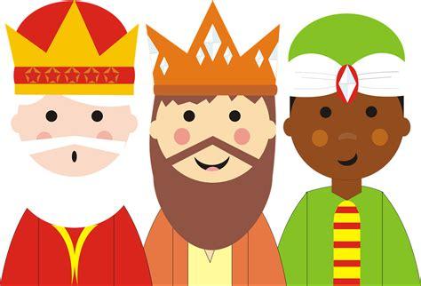 imagenes de los reyes magos y santa clos 191 c 243 mo escribir la carta a los reyes magos plantillas e ideas