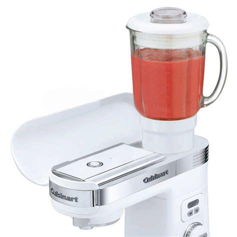 Mixer Cuisinart cuisinart stand mixer blender attachment cutleryandmore