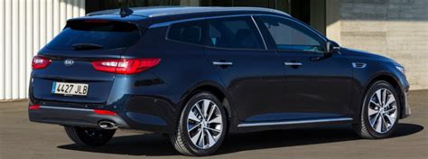 Kia Sport Wagon Will The Kia Optima Sportwagon Be For Sale In The Us