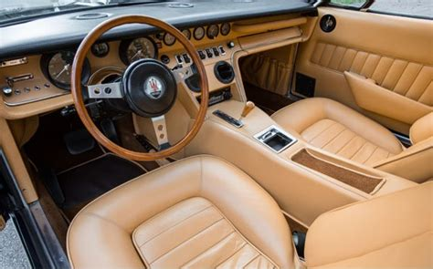 maserati spa interior for sale 250 gt competizione jaguar xj220 ford