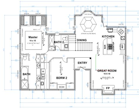 architecture floor plan software architectural design drafting software punchcad