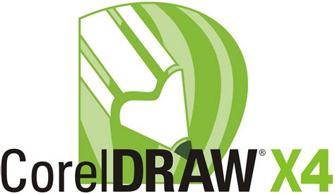Corel Draw X4 Wiki | datei corel draw x4 logo svg wikipedia