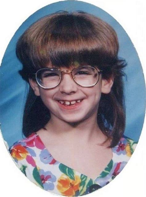 80s Hairstyle Glasses by 80s And 90s Hairstyles That Should Never Come