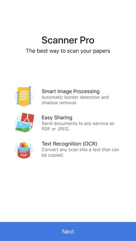 best app for scanning documents best document scanning apps for iphone imore