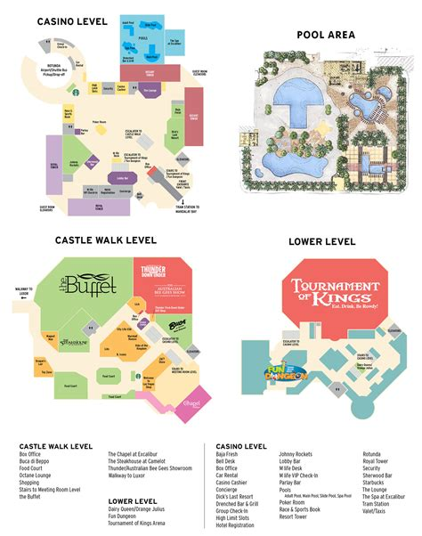 excalibur suite floor plan excalibur casino property map floor plans las vegas