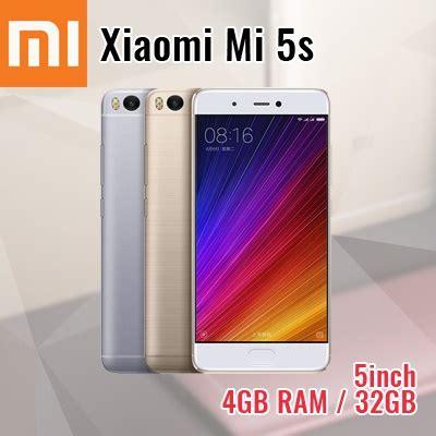 Xiaomi Mi 5 Pro Edition With 4gb Ram 128gb Rom qoo10 xiaomi mi 5s smartphone 5inch display 4gb ram