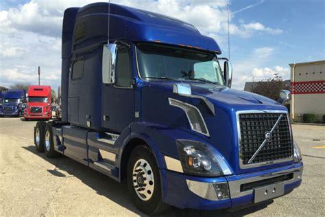 volvo trucks recall reaches rare  completion   usual time truckscom
