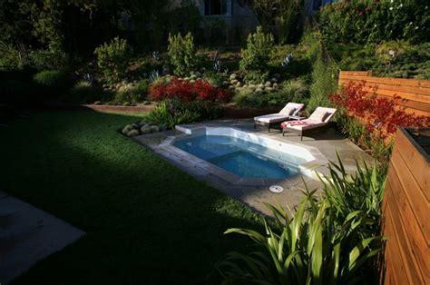 backyard spool spas solvang ca photo gallery landscaping network