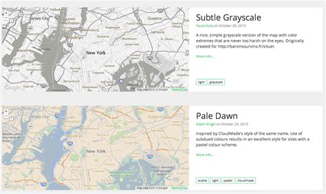 themes wordpress google maps google maps change color theme by snazzy maps free