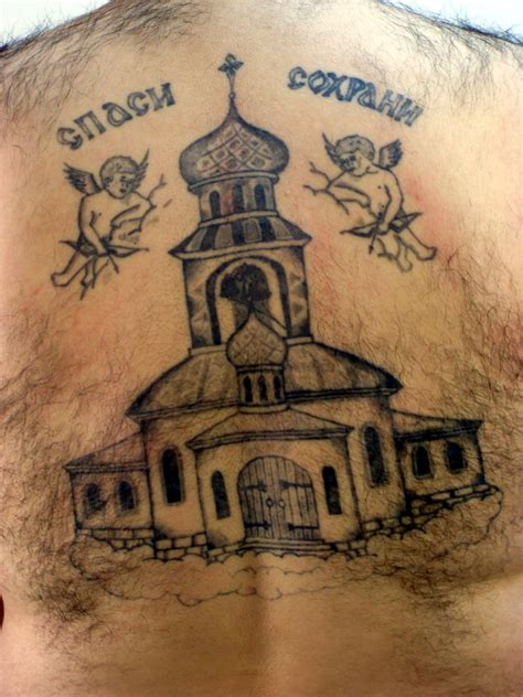 tattoos in prison cop investigates the meaning russian prison