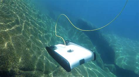 Drone Underwater openrov trident underwater drone blows up on kickstarter