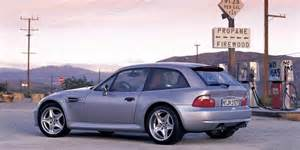 does a bmw z3 m coupe live up to the hype